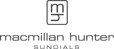 Macmillan Hunter Sundials