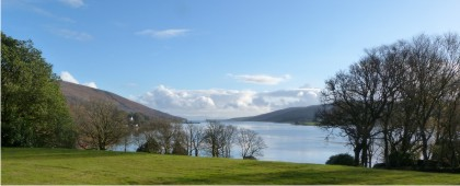 KYLES OF BUTE, SCOTLAND
