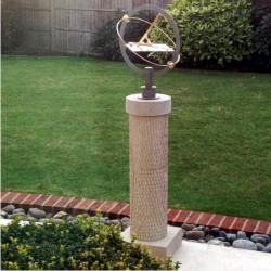 Sundial Pedestals