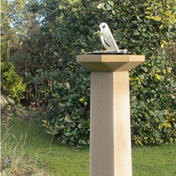SONGBIRD SUNDIAL