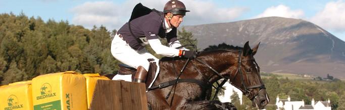 Blair Castle Horse Trials 21-24 August 2014
