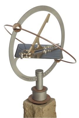 Orbdial Universal Sundial