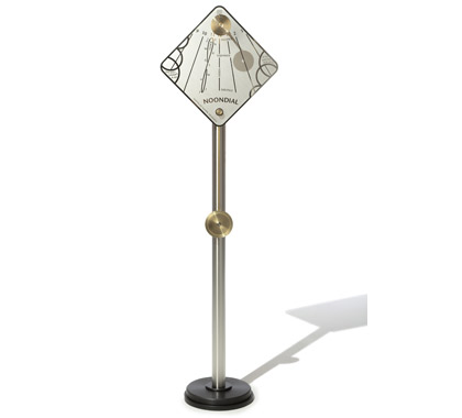 Sundial design: Pendulum