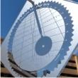 Sundial design: Solar Time