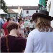 Visitors to Royal Highland Show